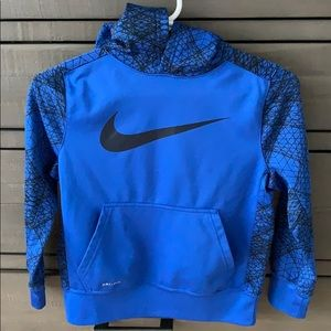 Nike Youth Hoodie Size Small
